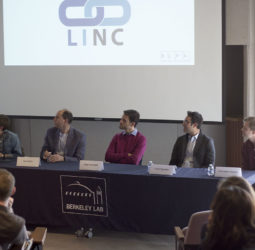 LINC Launch March 27th