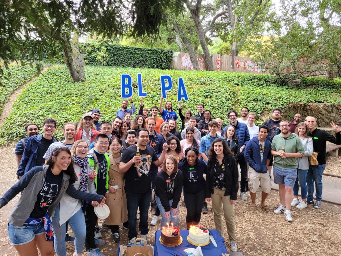 Berkeley Lab Postdoc Association